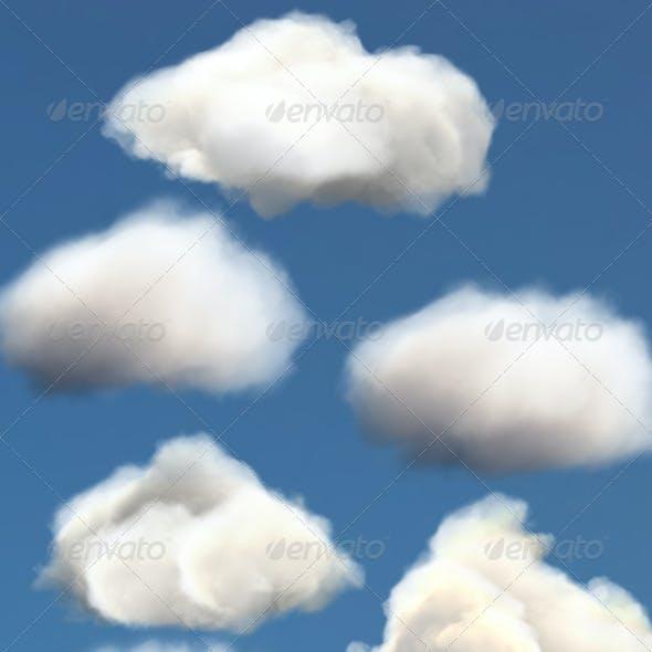 15 Artistic Clouds