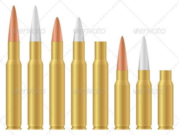 Bullet - Miscellaneous Conceptual