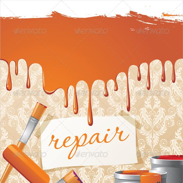 Repair Background