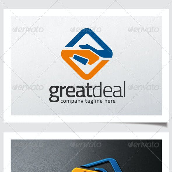 Great Deal Logo