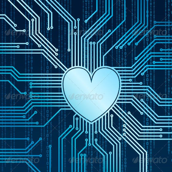 Computer Heart