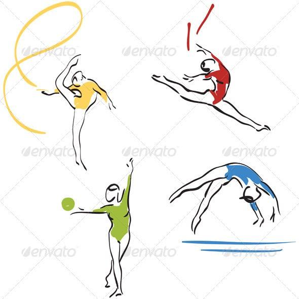 Gymnastics Women