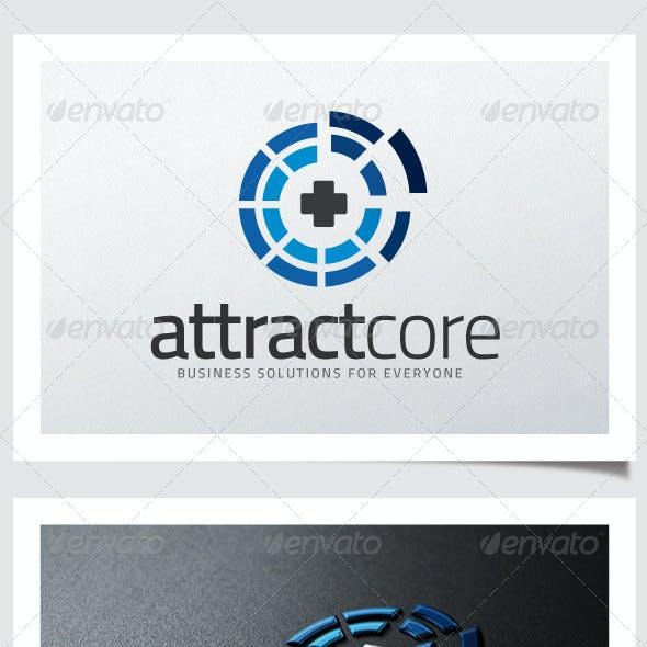 Attract Core Logo