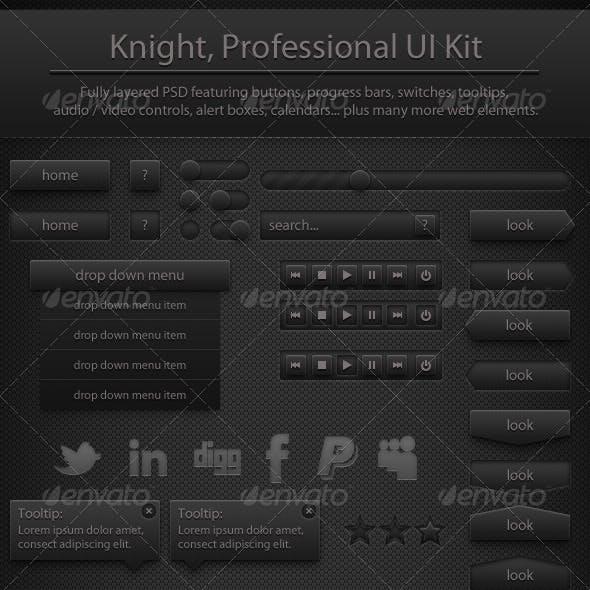 Knight UI Kit