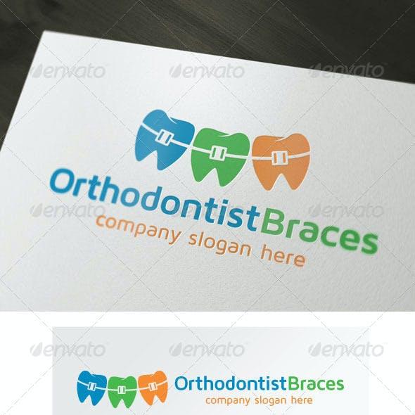 Orthodontist Braces