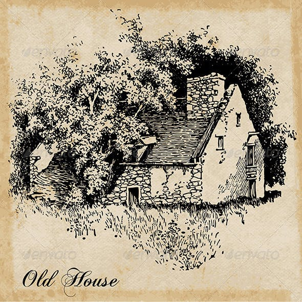 Download Old House