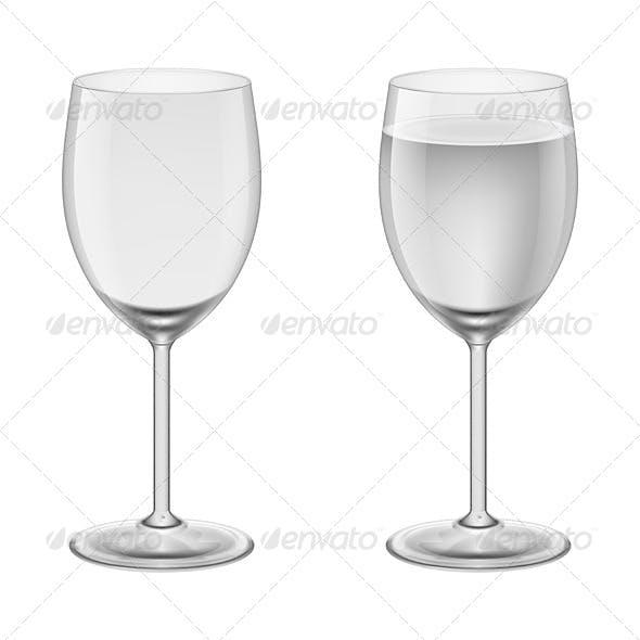 Download Wineglasses