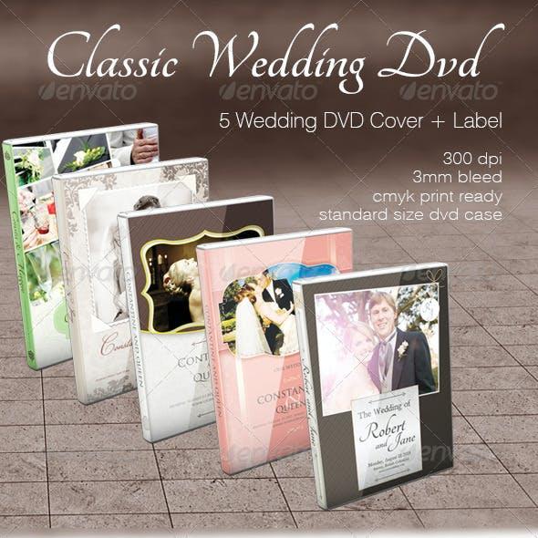 Classic Wedding Dvd