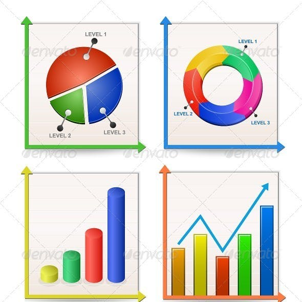 Charts and Graphs Collection