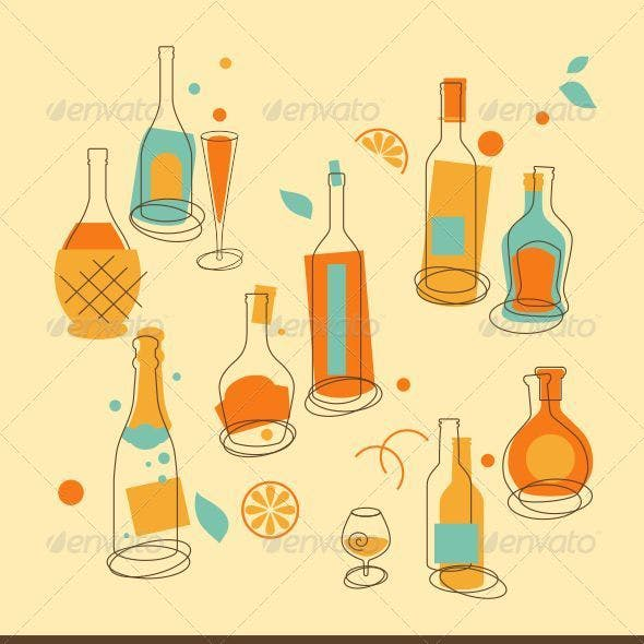 Bottle Set