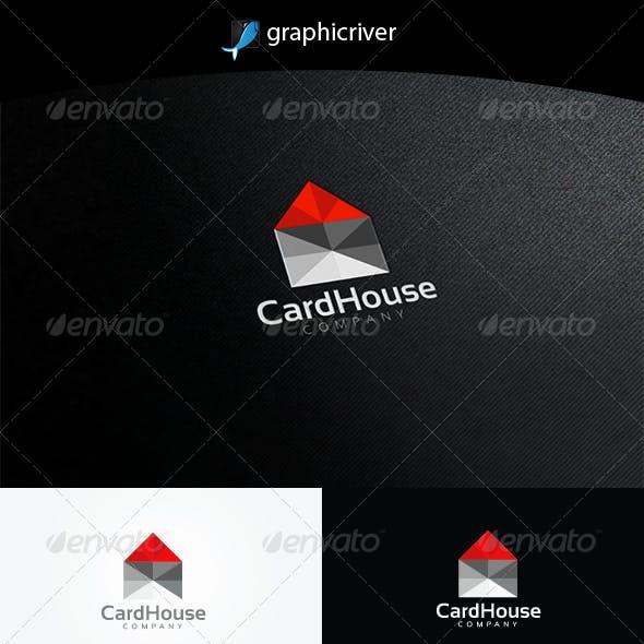 CardHouse Logo
