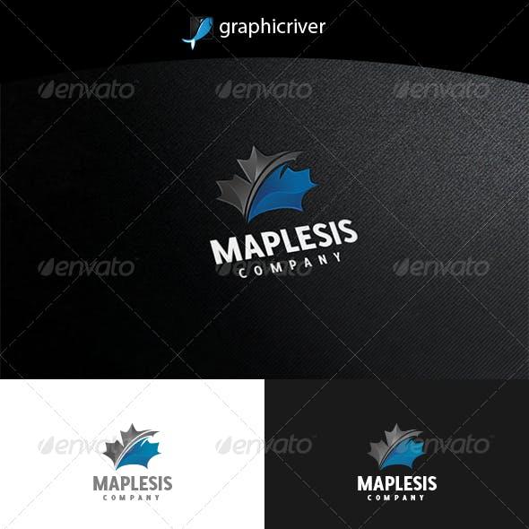 Maplesis Logo