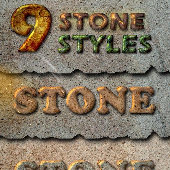 Stone Styles