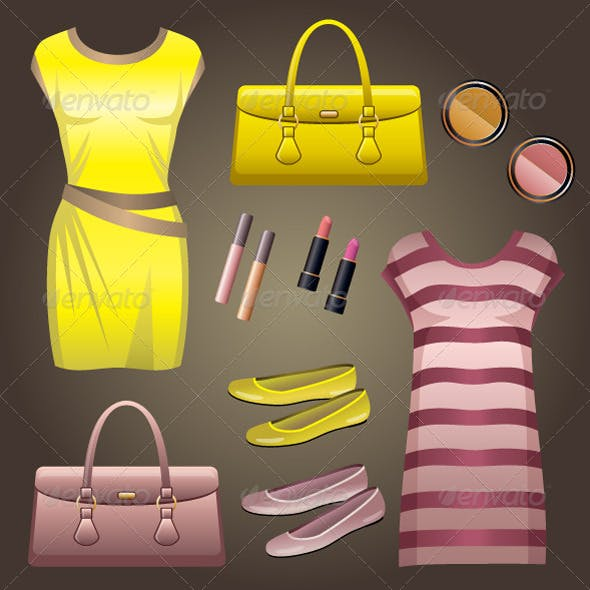 Download Fashion Set