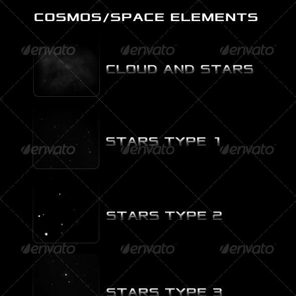 Cosmos Elements