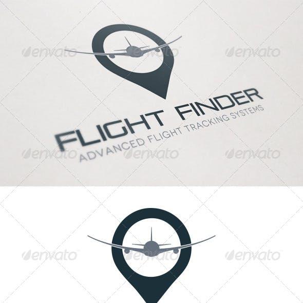 Flight Finder Logo