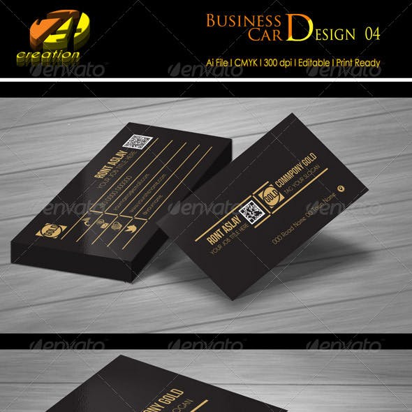 Download Business Card Creative
