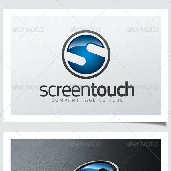 Download Screen Touch Logo