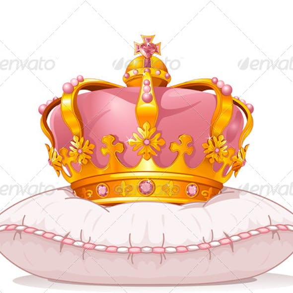 Download Crown on the Pillow
