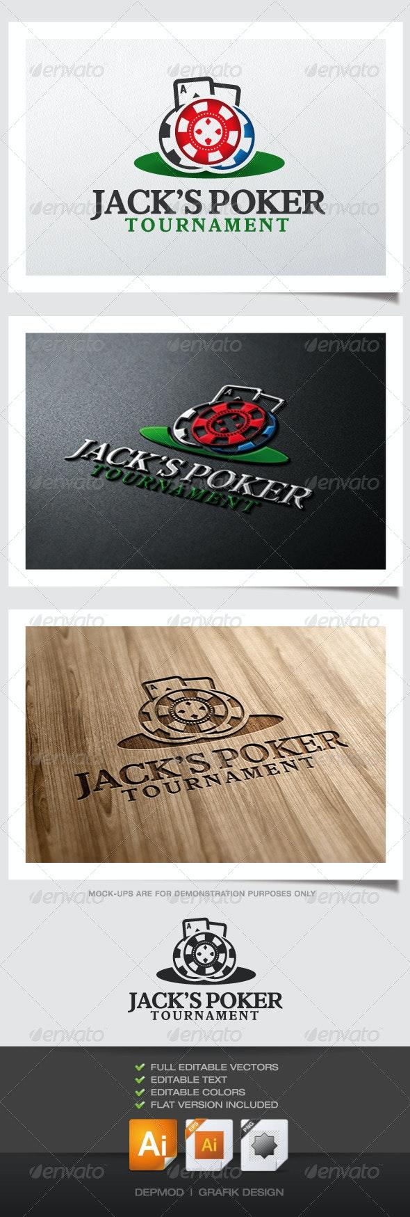 Jack's Poker Tournament