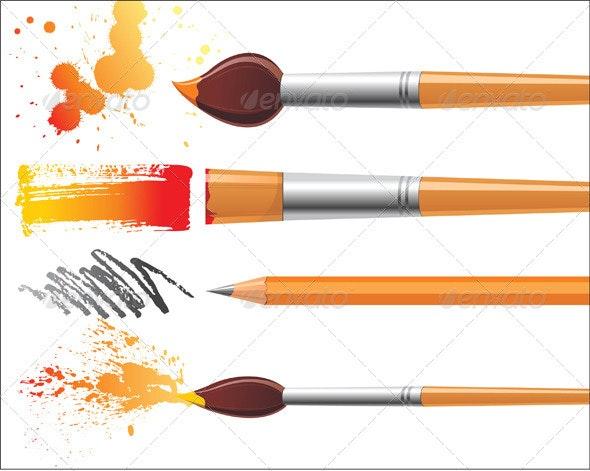 Painter's Instruments
