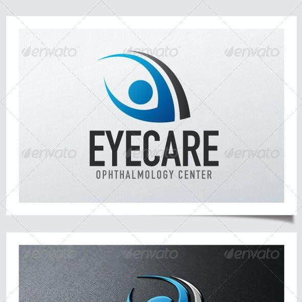 Download Eye Care Logo