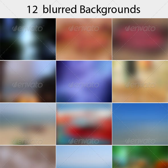 Smudge Wallpapers Backgrounds From Graphicriver