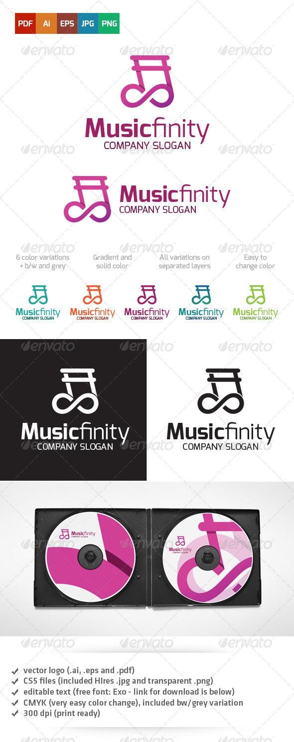 Musicfinity Logo