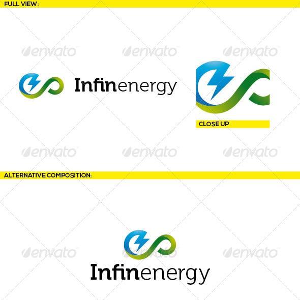 Infinenergy Logo