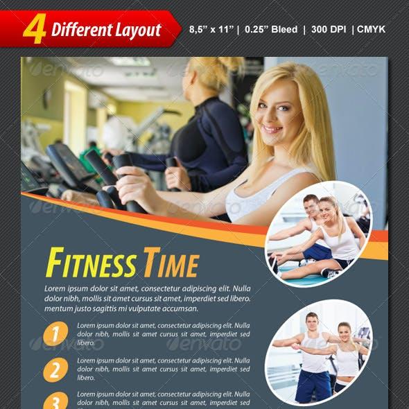 Download Corporate Flyer Bundle 2