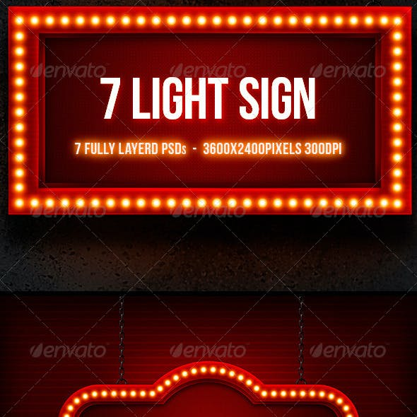 Light Sign