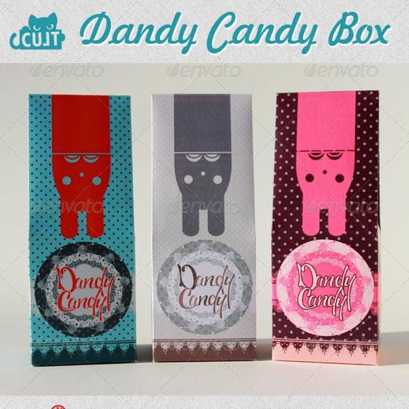 Dandy Candy Box