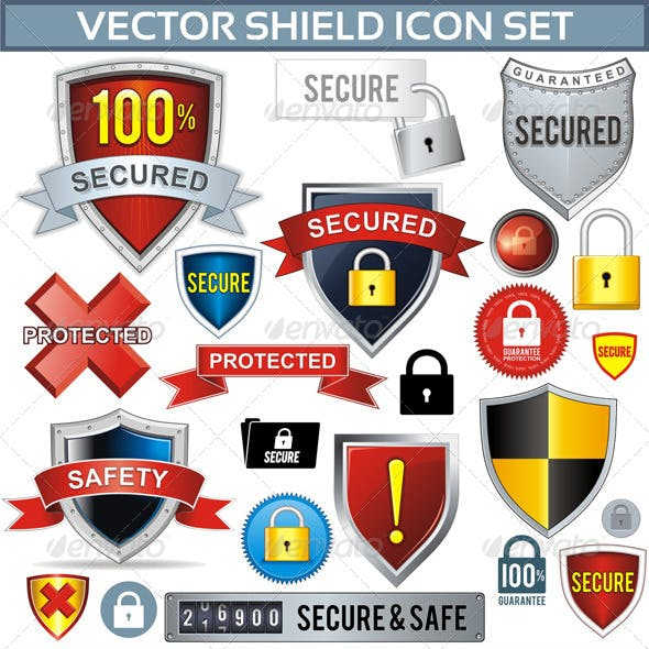 Protect and Security Shields