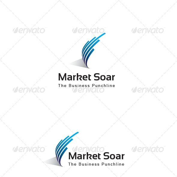 Market Soar Logo