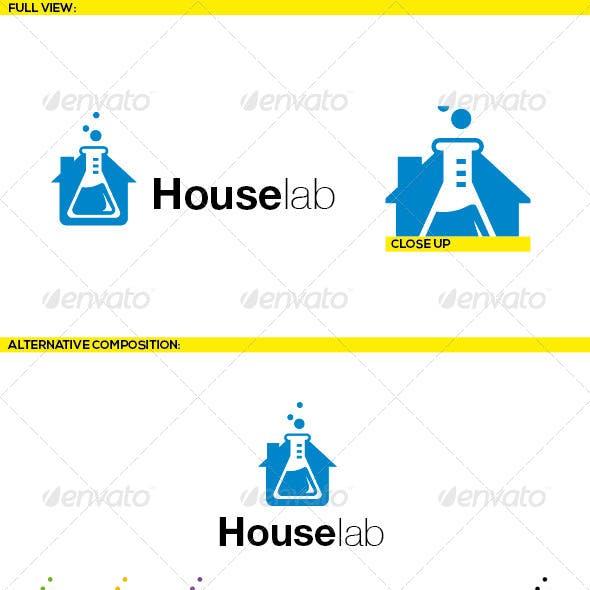 Houselab Logo