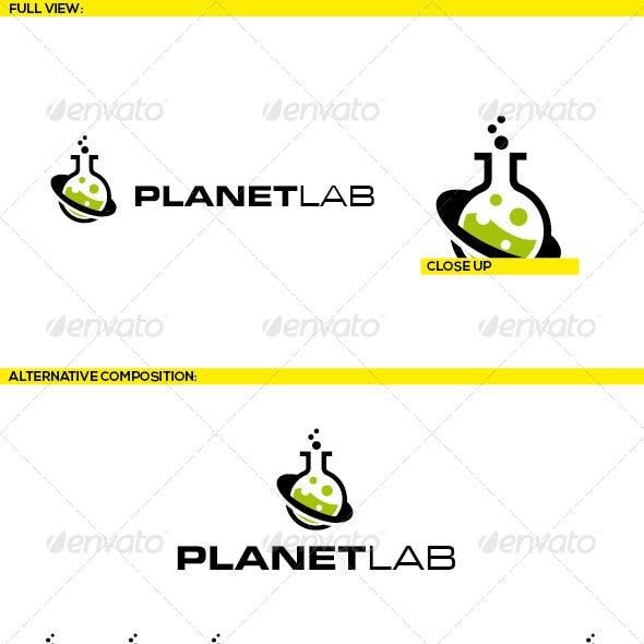 Planetlab Logo