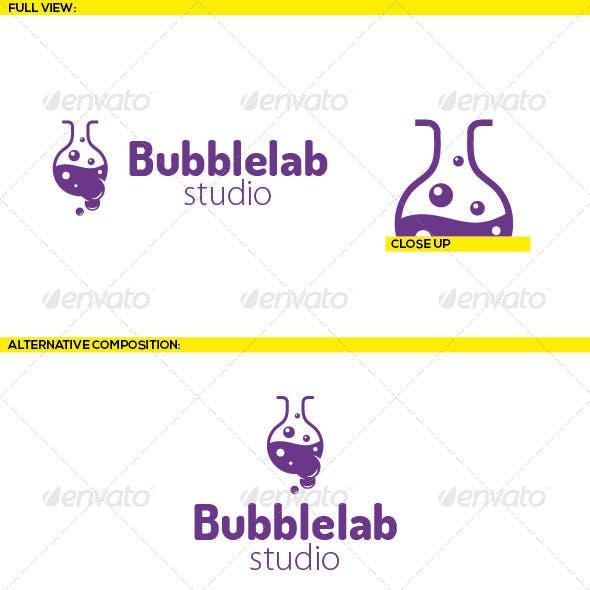 Bubblelab Logo