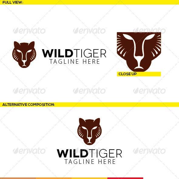 Wildtiger Logo