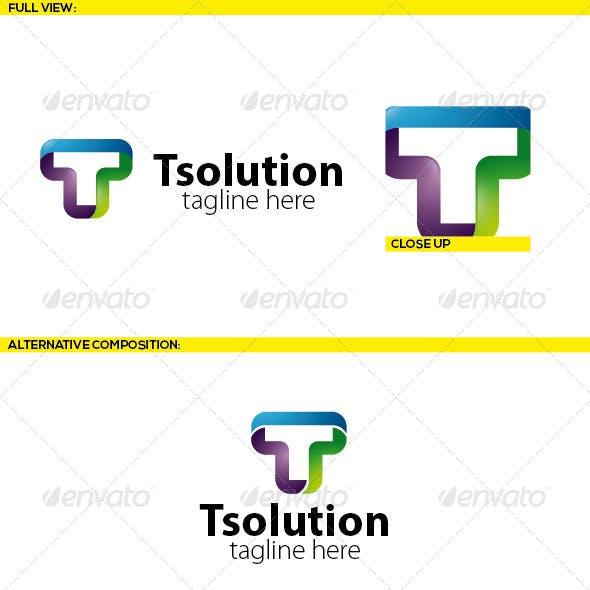 Tsolution Logo