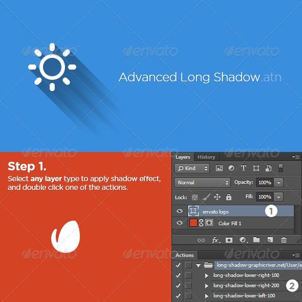 Advanced Long Shadow