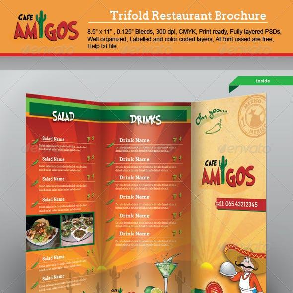 Cafe Amigos
