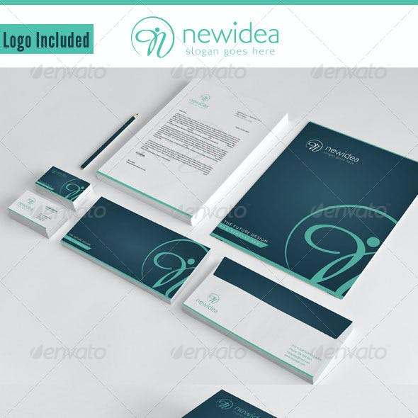 New Idea Stationary Design