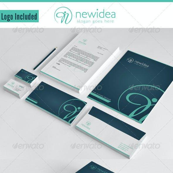 New Idea Stationary Design