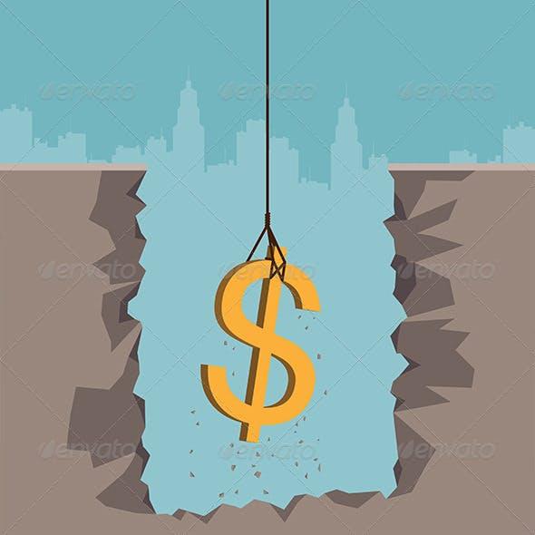 Excavating Dollar