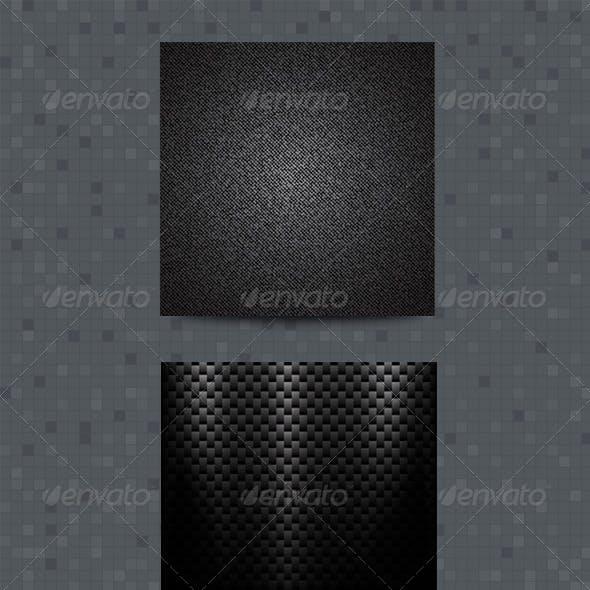 37 Vector Metal Textures