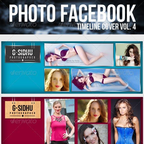Download Photo Facebook Timeline Cover Vol.4