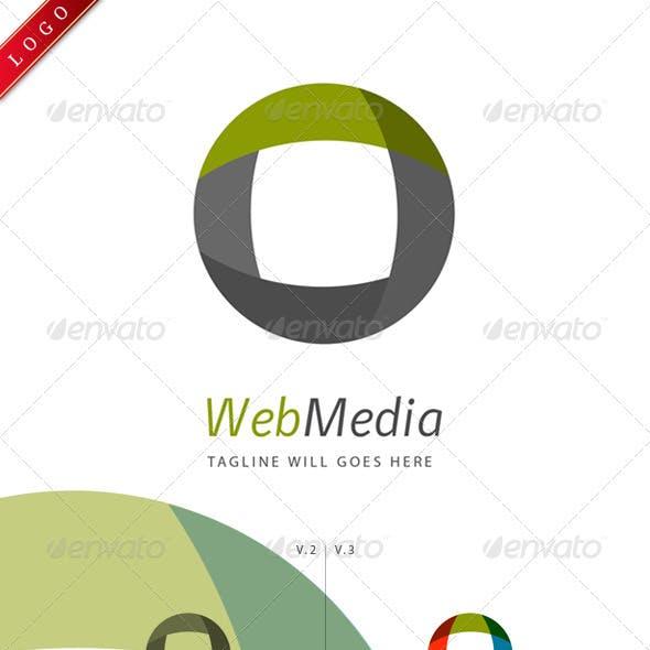 WebMedia Logo