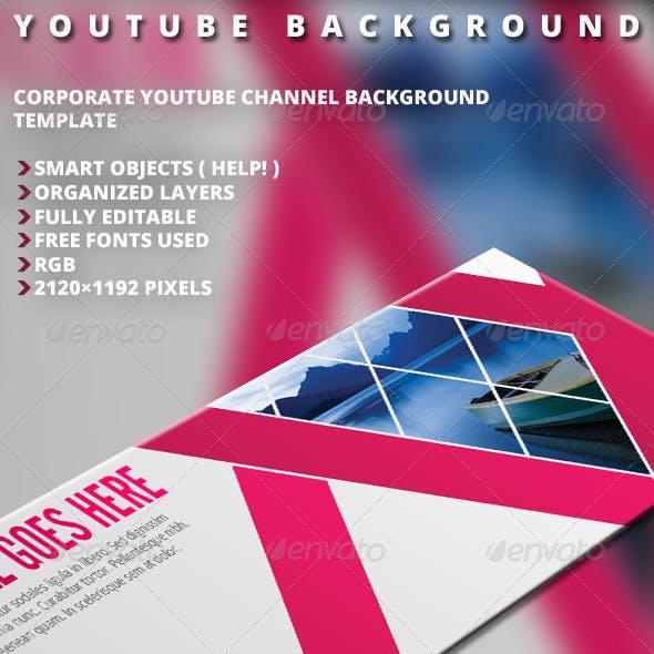 Youtube Background Vol.1