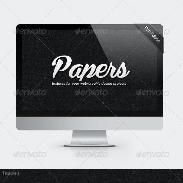 Papers Dark Edition