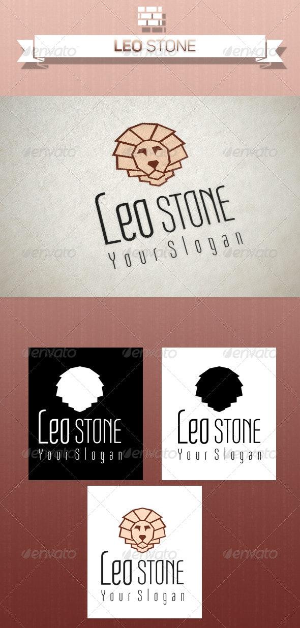 Leo Stone Logo